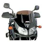 V Strom Windshield