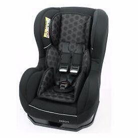 Shuffle SP Group 0 1 Car Seat