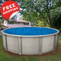 ABOVE GROUND POOLS! IN STOCK, READY TO SHIP! STARTING AT $699.99