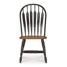 Cherry Windsor Chair | EBay
