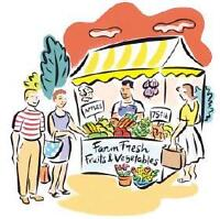 GRAND OPENING: Parkdale Farmer's Market, Wed Oct 7