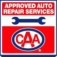 Millwoods Auto Inspection: ~ Out of Province Inspection $94.99 ~