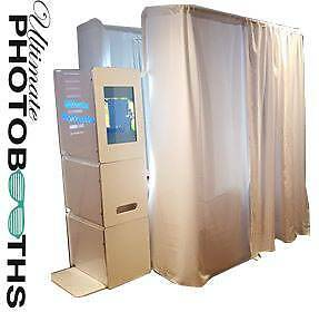 Established PhotoBooth Business-$5000 worth of bookings already! Windsor Hawkesbury Area Preview