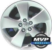 Prius Wheels 17