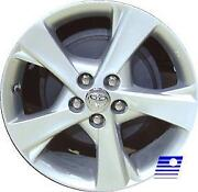 Toyota Corolla Alloy Wheels
