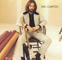 'Eric Clapton' Used Records - More Added