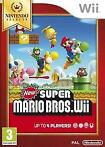 [Wii] New Super Mario Bros. Wii Nintendo Selects NIEUW