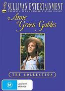 Anne of Green Gables DVD Set