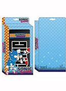 Sonic Clothes