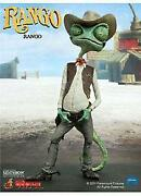 Rango Action Figure