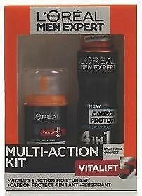 Loreal Men: Facial Skin Care | eBay
