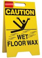 Perfect Job Quick with quality 24/7 (floor strippin&wax)