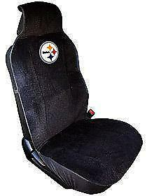 Steelers Seat Covers Ebay