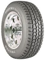 265/70/16 Winter tires