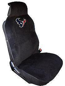 Nfl Seat Covers Ebay