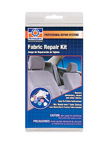 Car Fabric Upholstery Repair Kit