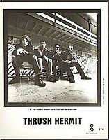 2 Thrush hermit tickets Friday September 27 at the marquee