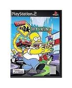 Simpsons Game PS2