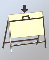 A-Signs for Real Estate Agents, Political Campaigns, Store Sales