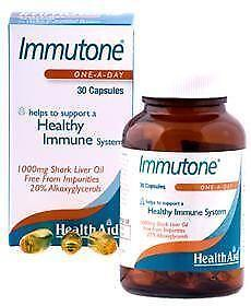 Alkylglycerols supplements