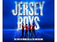 Jersey Boys - West End Musical Tickets