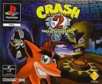 Crash Bandicoot 2: Cortex Strikes Back [PS1]