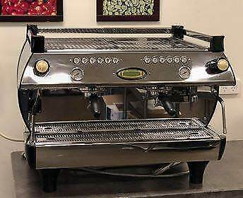 Commercial Coffee Machines - FREE INSTALLATION *conditions apply