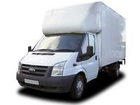 24-7 Man and Van House Moving Piano Delivery Hire Removal Luton Van Clearance