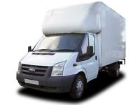 24-7 Man and Van House Moving Piano Delivery Hire Removal Luton VanClearance