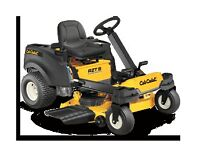 Cub Cadet RZT 46S Fab Deck - Authorized Clearance - $3399.00