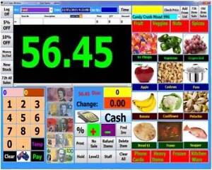 Supermarket & Retail POS Software Online & in your Shop Support Bankstown Area Preview