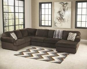 SECTIONAL SETS BY ASHLEY ON SALE!!!!!