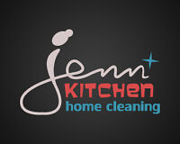 JENN KITCHEN HOME CLEANING AURORA-NEWMARKET-KING CITY