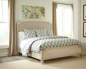 ASHLEY Bed Only FROM $ 288