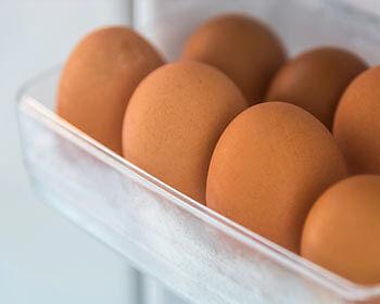 Wie lange die wohl schon im Kühlschrank liegen ...? (Thinkstock/ über The Digitale)