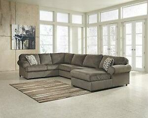 Daisy modern contemporary sectional $1298 choice of colours