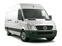 Removals & House Clearance: Man with Van UK, from a single item removal or clearance to a full house