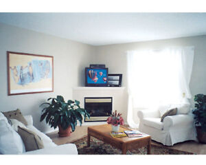 3 Bedroom – Fireplace, Pet Friendly, Basement. 1 Month FREE Edmonton Edmonton Area image 8