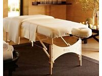 Sports massage and total relaxation