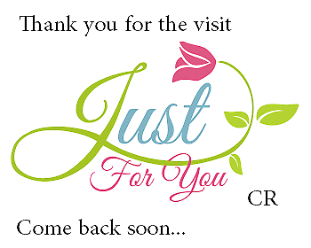 Just For You CR