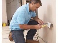 *Experienced* Electrician - Hatfield/ Welwin Garden city / Hertford / st Albans / Cheshunt /Watford