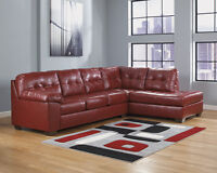 Ashley Sectional Sale
