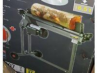 Hydraulic Log Splitter sold