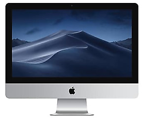 "Selling 21.5"" Apple iMac, 9 months old"