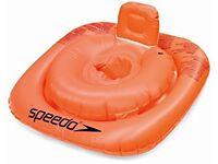 Speedo swim ring- 0-12 months
