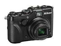 Nikon Coolpix P7100 to sell