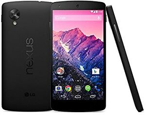 LG Nexus 5 Used Unlocked phone for sale with shockproof case
