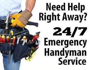 All trades 24/7 all hours handyman Singleton Singleton Area Preview