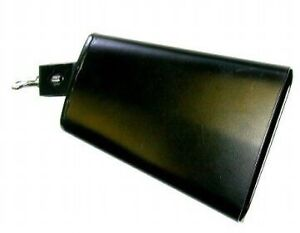 CB cow bell with clamp