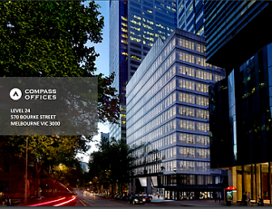 50% OFF RENT- 3 people external offices at Melbourne CBD Melbourne CBD Melbourne City Preview